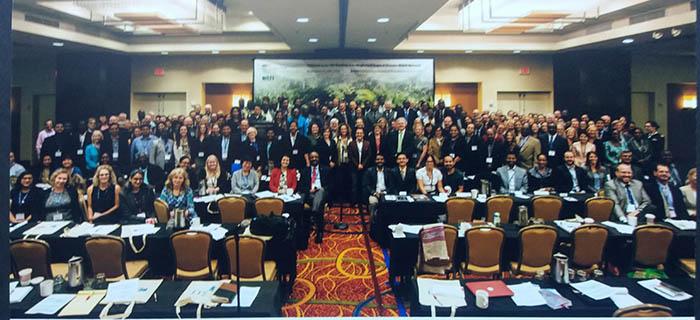 الجمعية تشارك في الاجتماع السابع للتحالف الدولي لمكافحة الأمراض المهملة بواشنطن